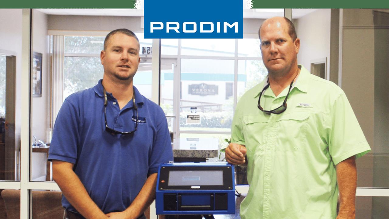Utilizador Proliner Prodim Aqua Traction Marine Flooring
