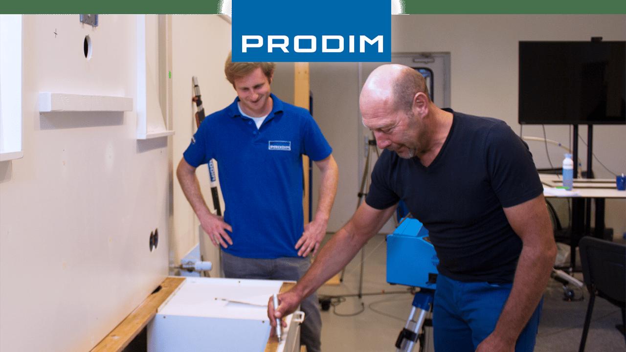 Utilizador Proliner Prodim Bomarbre
