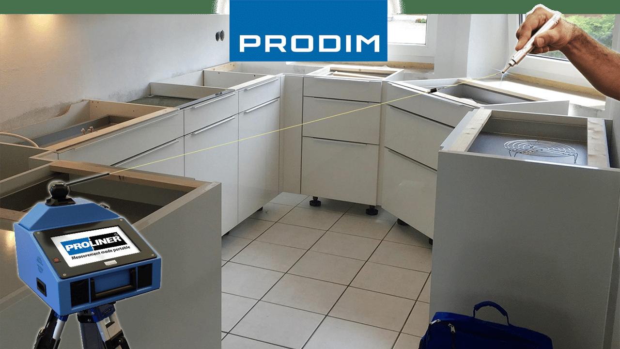 Utilizador Proliner Prodim Meier Natursteinbetrieb