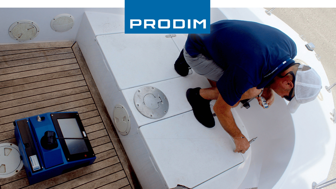 Utilizador Proliner Prodim Of the Hook