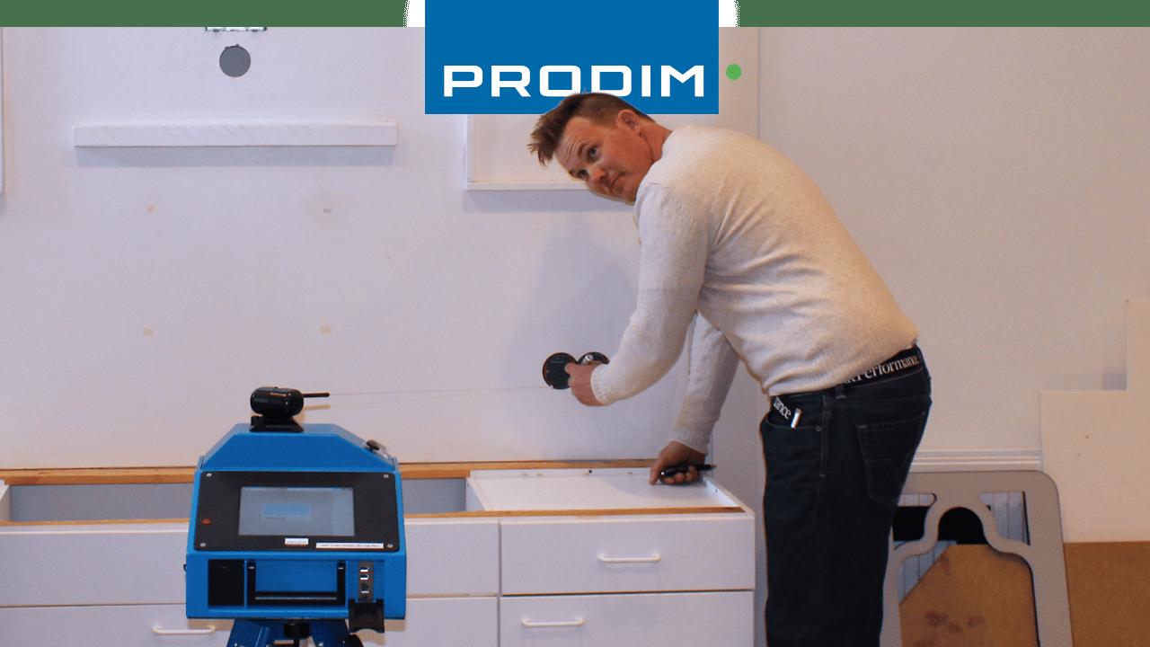 Utilizador Proliner Prodim Saethre Sten Industri