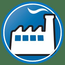 Ícone- Automação produtiva de Portas Prodim