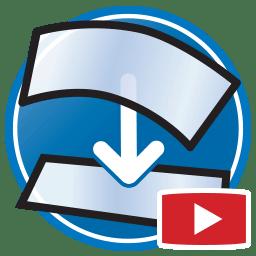 Botão para Assistir a vídeos Proliner medição de vidro com curvatura dupla e para-brisas