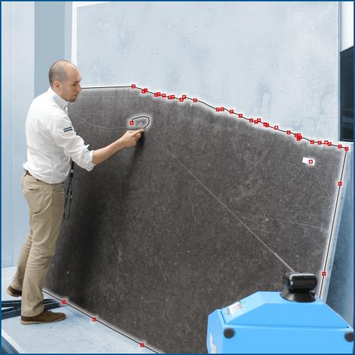 Ir para Soluções para a indústria de Pedra Prodim