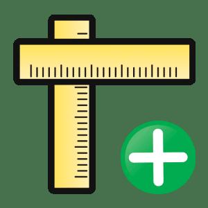 Ícone- Software Factory Prodim- Slab Creator- Adicionar funcionalidades de materiais padrão