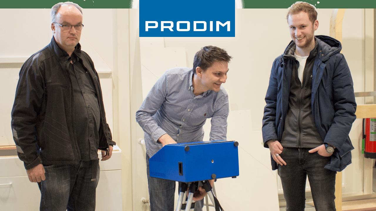 Utilizador Proliner Prodim Visser Spiegels & Glas