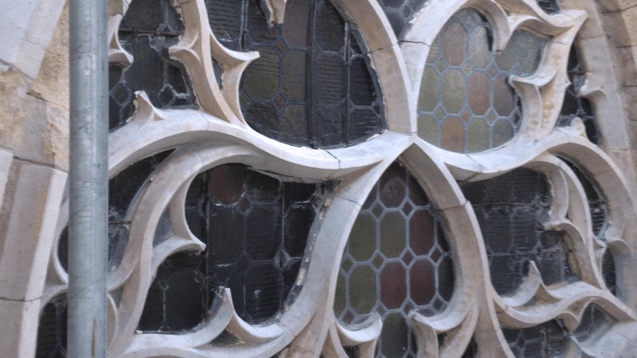 Soluções da indústria de Vidro arquitetónico Prodim - Monumentos