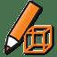 ícone - Prodim Factory software - Draw Advanced module