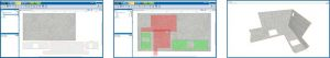 Prodim Factory software package - Design screenshots
