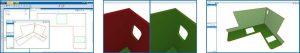 Prodim Factory software package - Draw Advanced screenshots