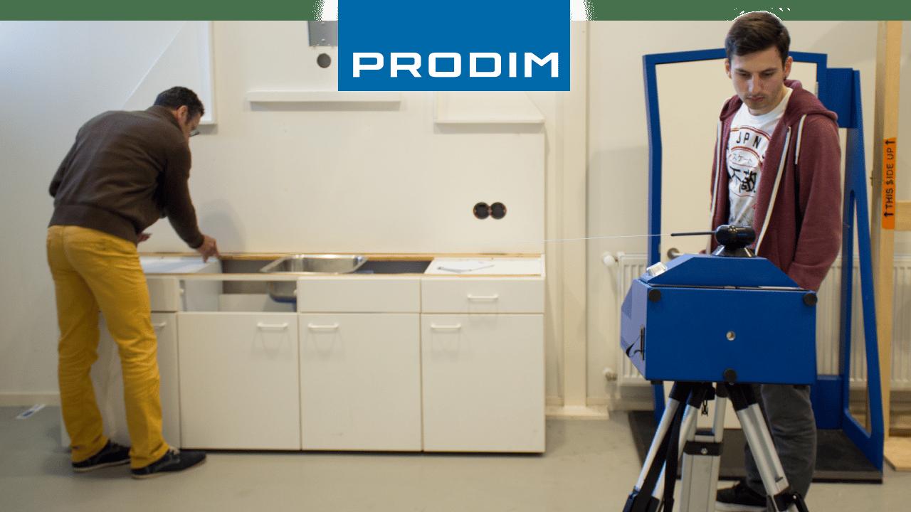 Utilizador Proliner Prodim AWORA