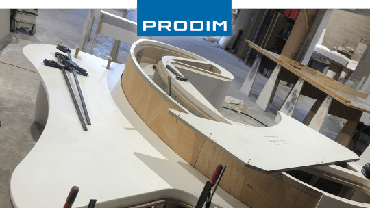 Prodim-Proliner-user-Ideal-Stone
