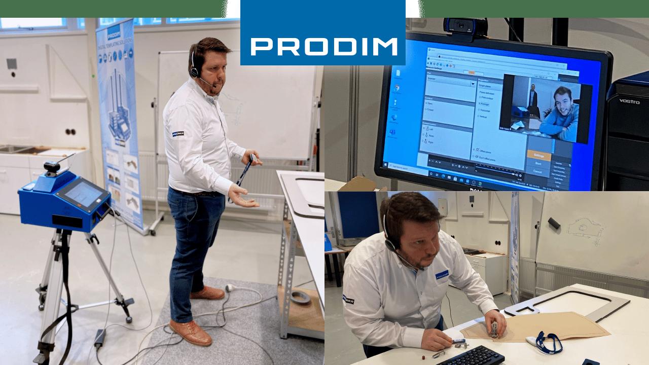 Prodim-Proliner-user-KMB-Sistem