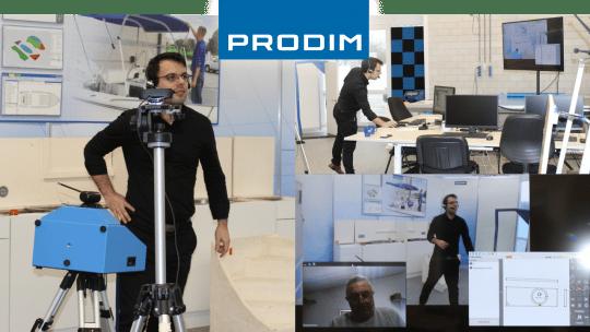 Prodim-Proliner-user-Sigramar